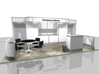 Enhance your presence at DC and National Harbor trade show with trade show displays, truss rentals, design, marketing and more