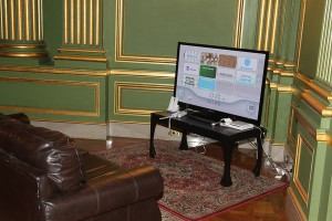 TV rentals in Washington DC, audio visual in Northern Virginia, Wii, Playstation, Xbox, Ipad, leather furniture, party rentals