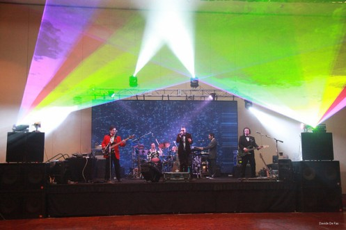 Rent lighting, staging, truss, sound, audio visual +1 202 436 5114 from DC Party Rentals
